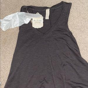 NWT altard state tank top